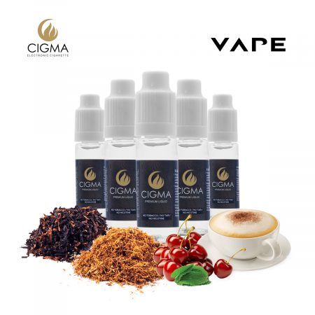 5 pack american dream blend e-liquide